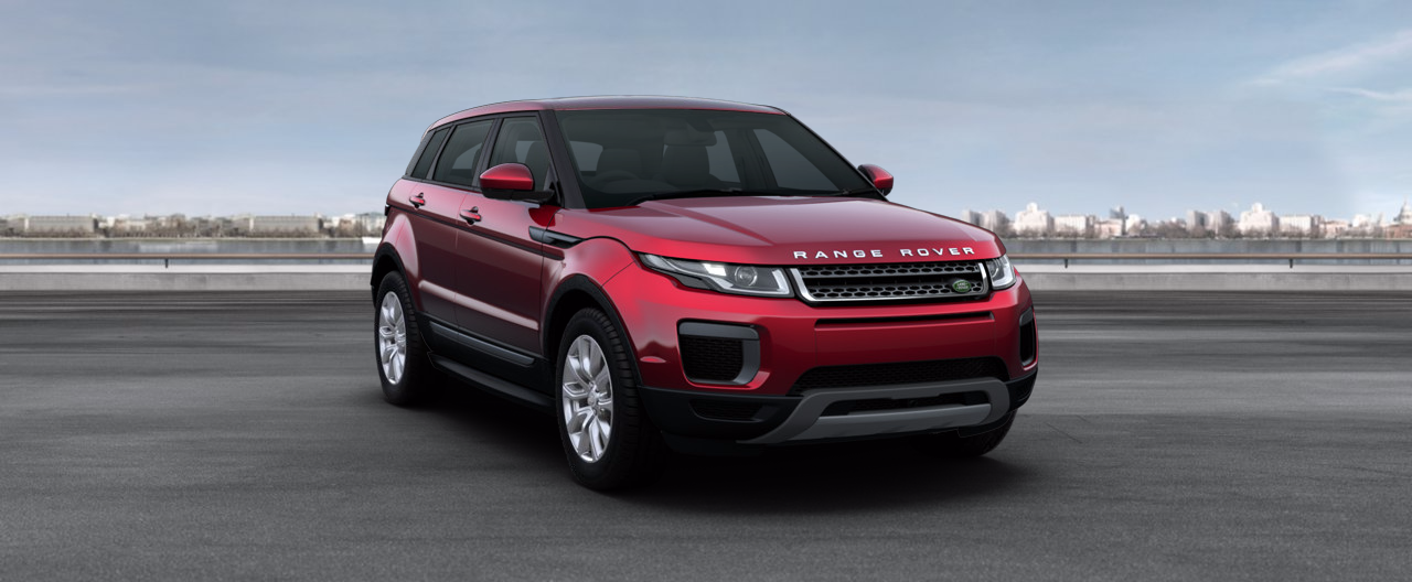 range rover evoque convertible colours prices carwow. Black Bedroom Furniture Sets. Home Design Ideas
