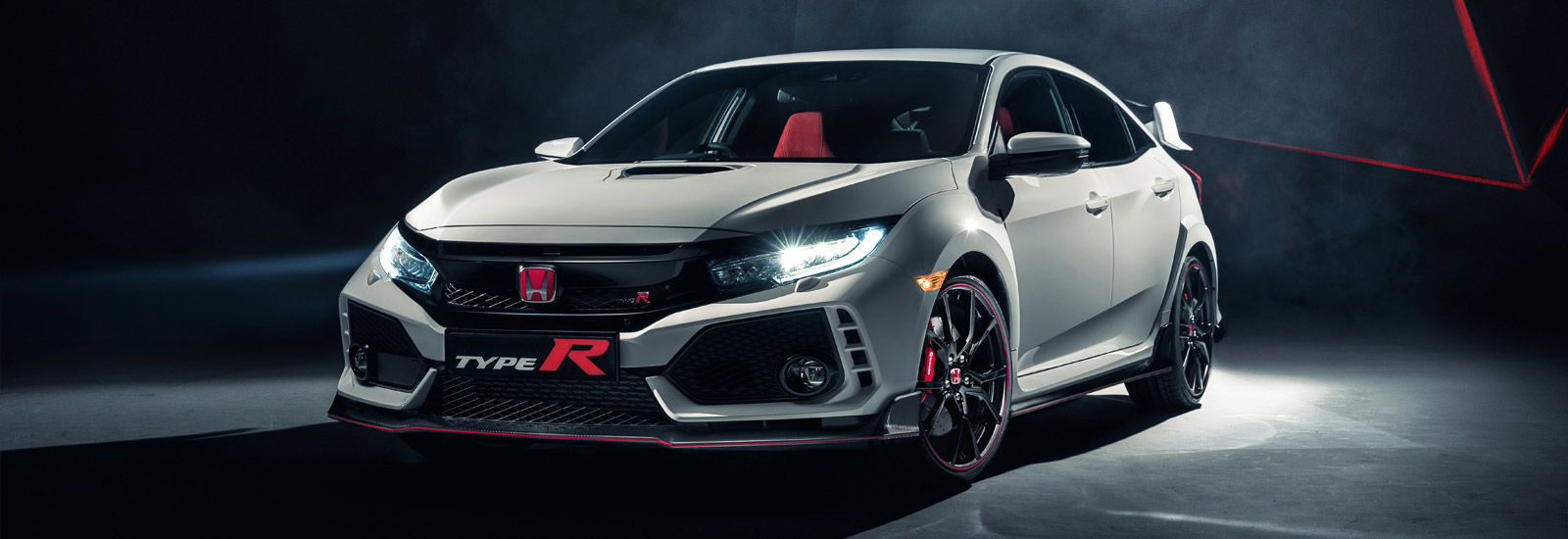 2017 honda civic type r price specs release date carwow. Black Bedroom Furniture Sets. Home Design Ideas