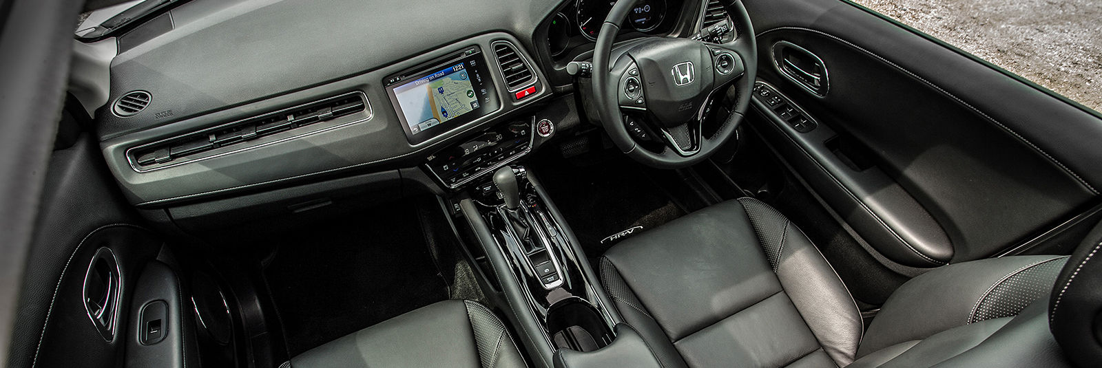 Honda Hrv Interior Dimensions | www.indiepedia.org