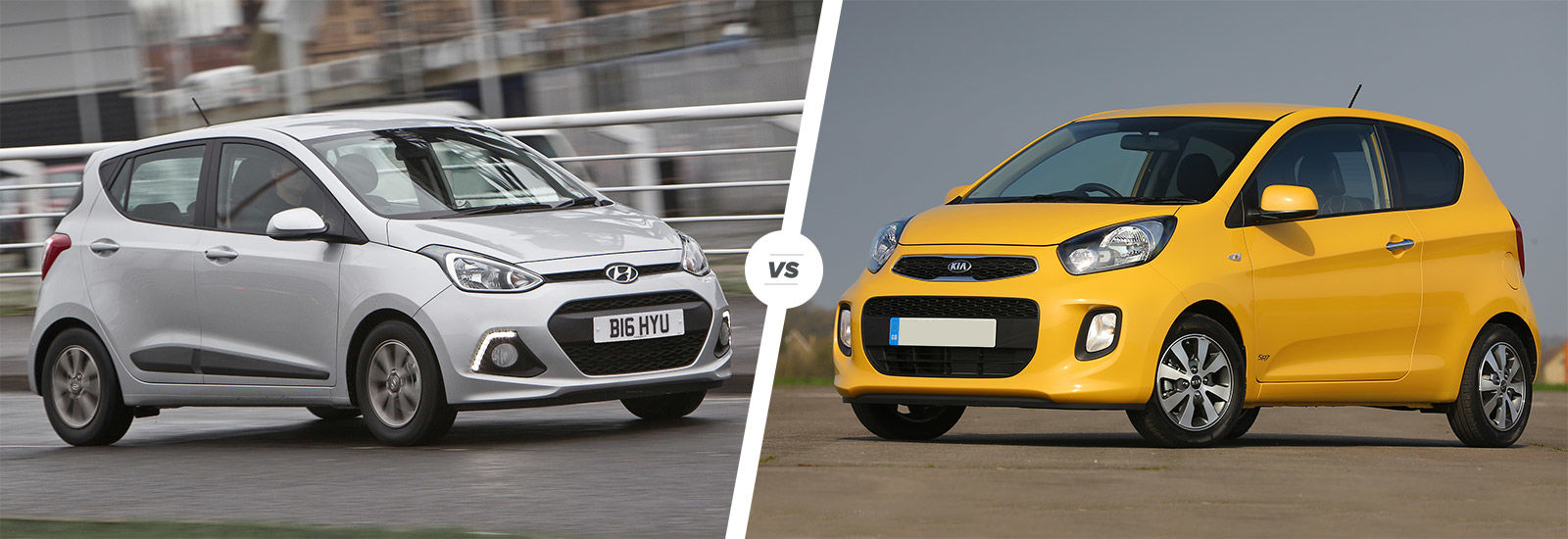 Hyundai I Vs Kia Picanto Comparison