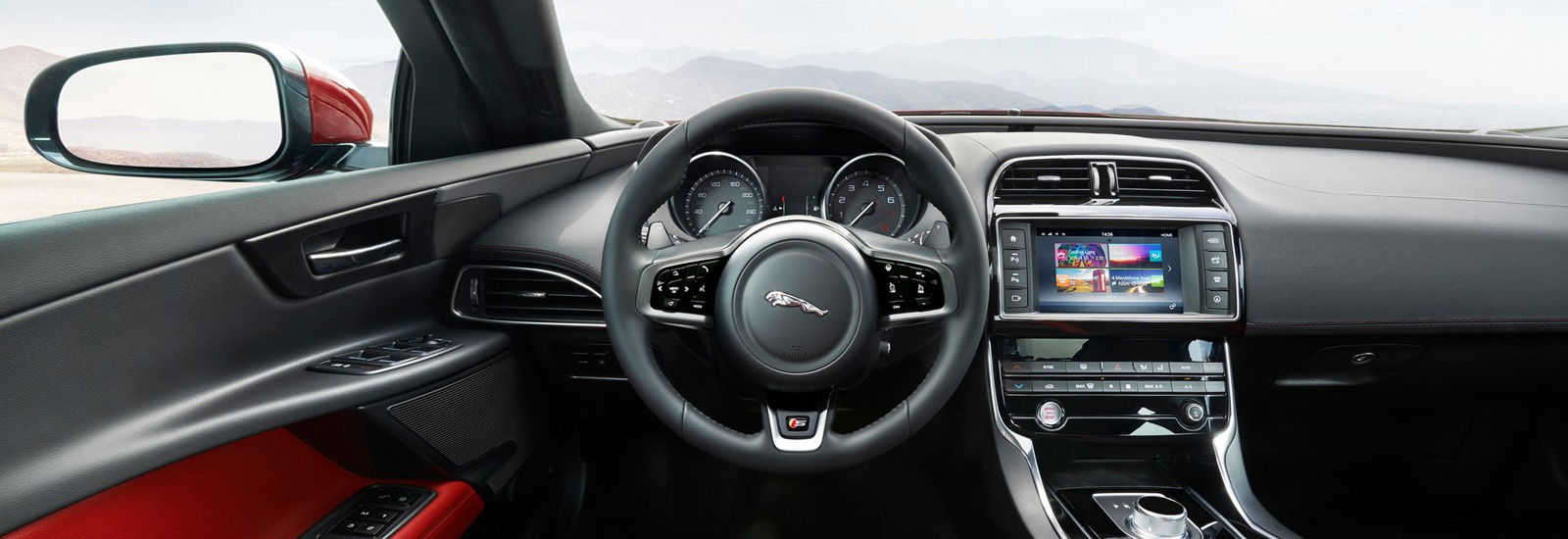 2018 jaguar xe interior.  interior the xe svru0027s interior will be similar to the su0027s shown but could add  carbon fibre trim pieces in 2018 jaguar xe n