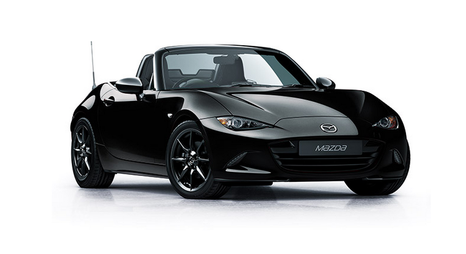 Mazda Mx 5 Colour Guide And Prices Carwow