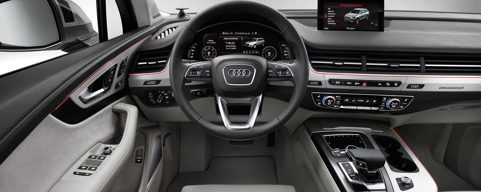 Car with best interior uk - Car interior design ...