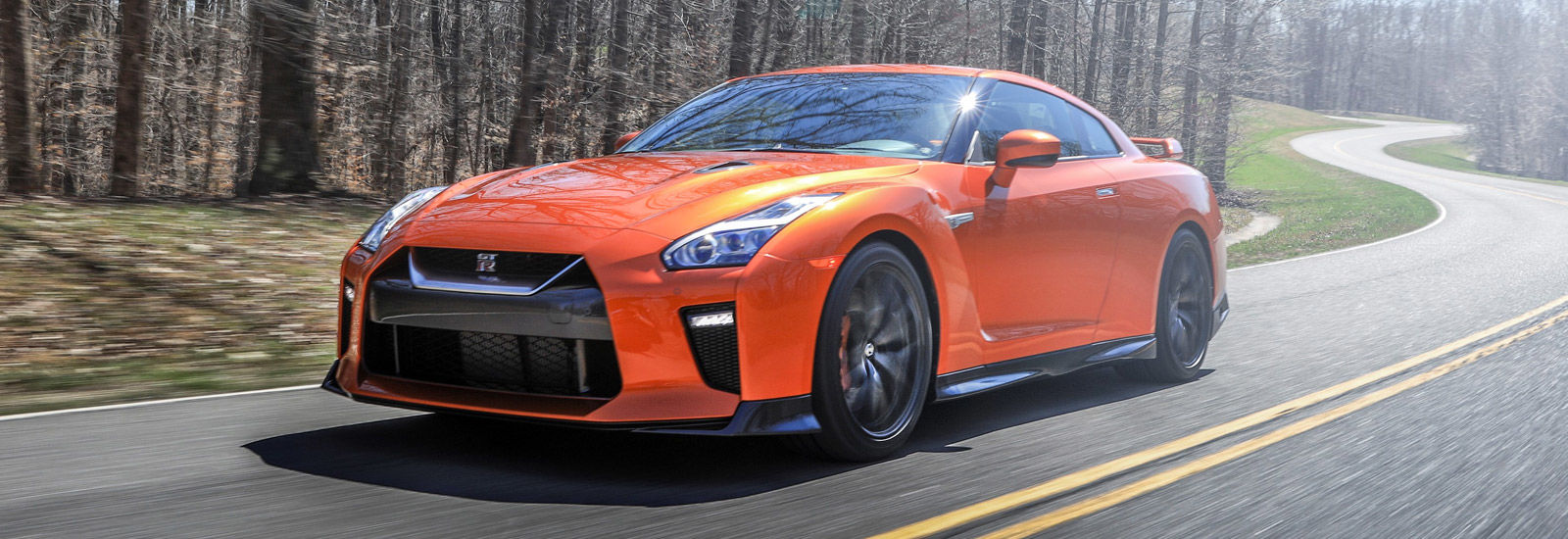 r36 Looks pretty good. - R35 GT-R - Nissan GT-R Heritage