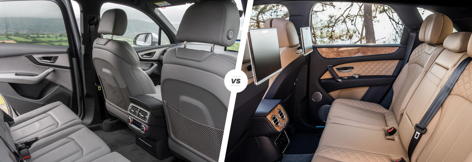 Bentley Bentayga 7 Seater Idea De Imagen Del Coche