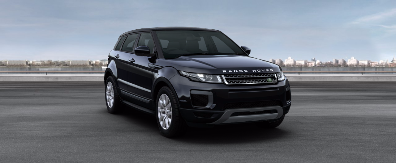 range rover evoque convertible colours prices carwow