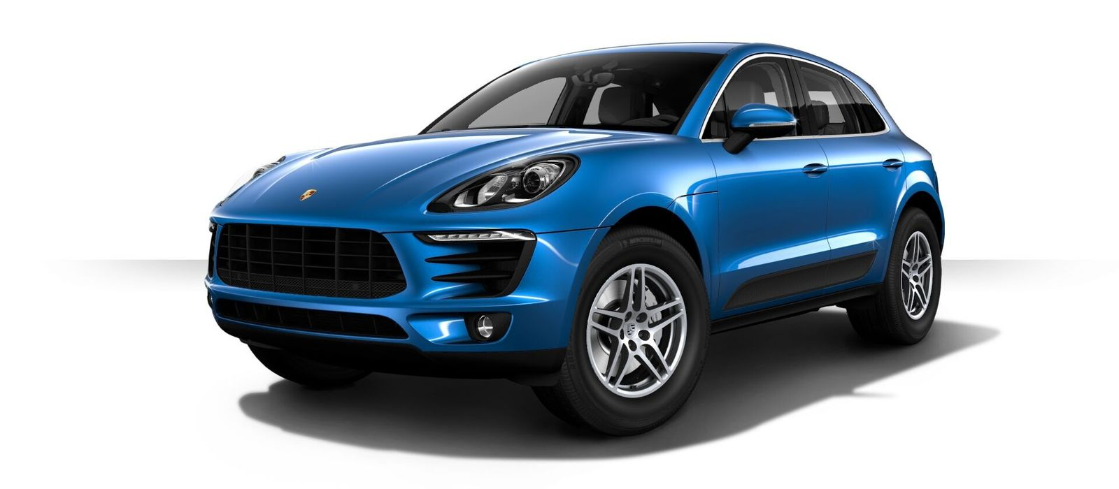 porsche macan colour guide and prices 2015 carwow. Black Bedroom Furniture Sets. Home Design Ideas