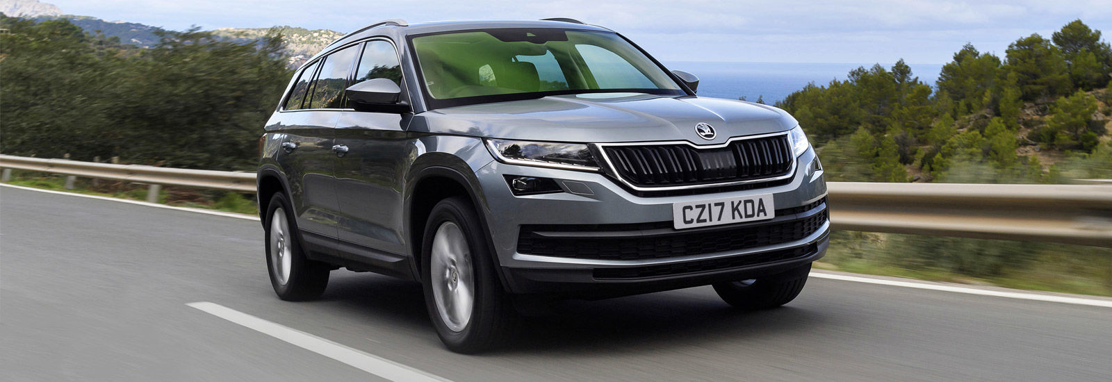 2020 skoda kodiaq coupe price specs and release date carwow. Black Bedroom Furniture Sets. Home Design Ideas