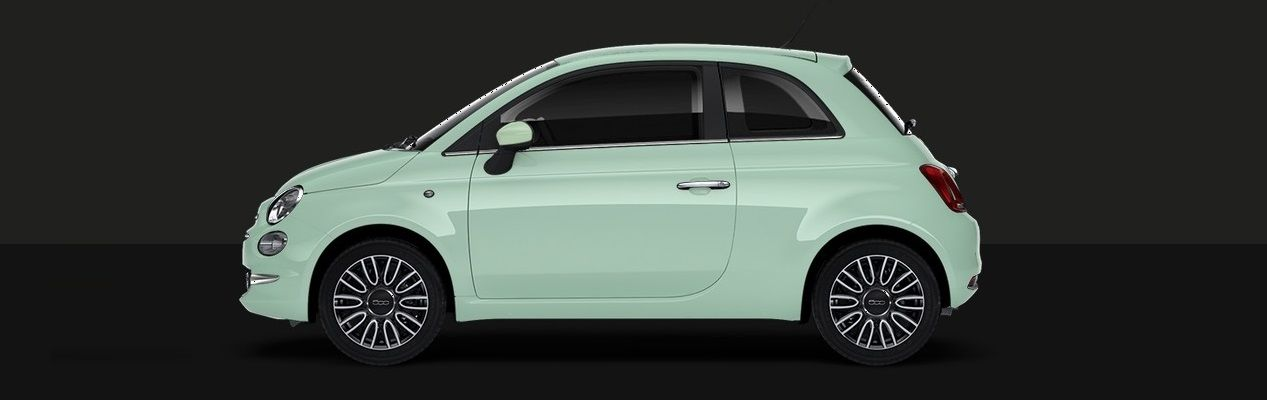 New Fiat 500 Colours Guide And Prices Carwow