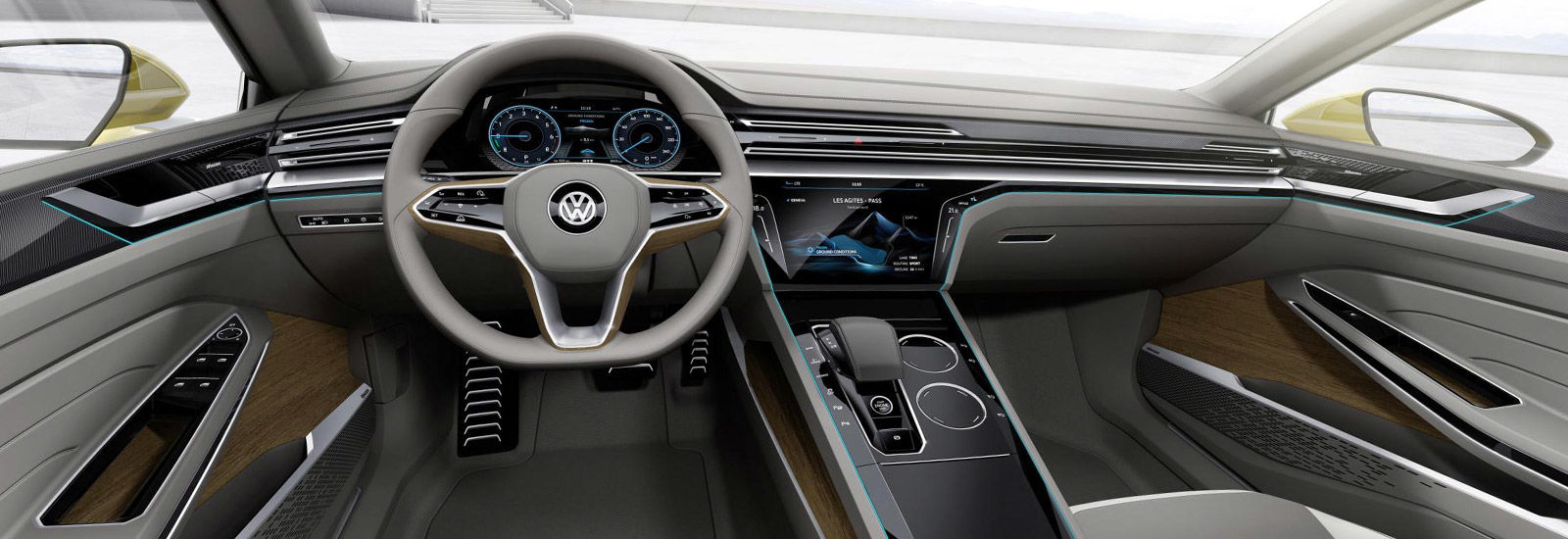 2017 Vw Arteon New Cc Price Specs Release Date Carwow