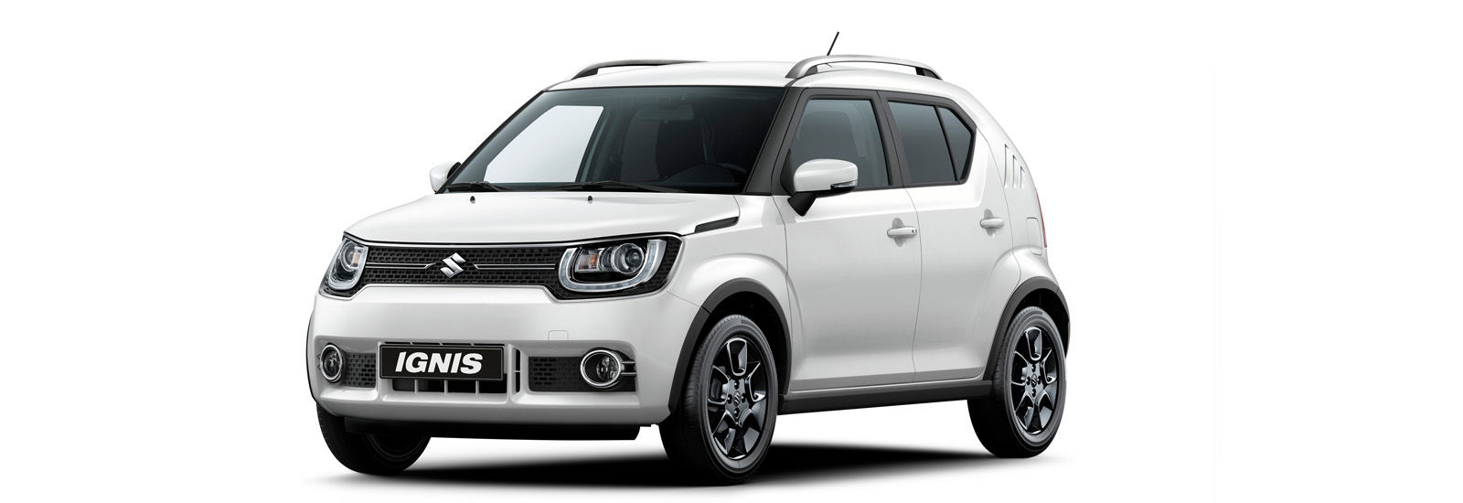 2018 suzuki ignis sport price specs release date carwow. Black Bedroom Furniture Sets. Home Design Ideas