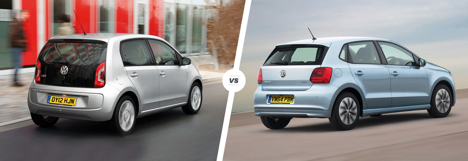 Its Worth Remembering The Polo Doesnt Have An Electric Only Option Like The E Up So Exclusively City Based Commuters Might Want To Bear This In Mind