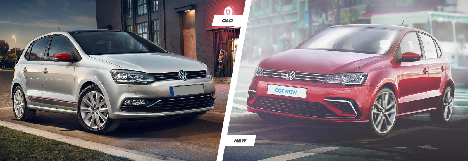 2018 Vw Bus Release Date >> 2017 VW Polo price, specs and release date | carwow