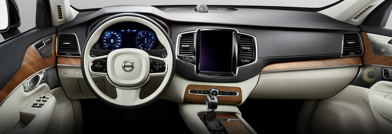 2018 volvo xc60 price specs and release date carwow for Xc60 2017 interior