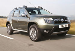 2018 dacia duster 7 seater price specs release date carwow 2017 2018 best cars reviews. Black Bedroom Furniture Sets. Home Design Ideas