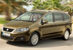 Top Ten 7 Seater Cars