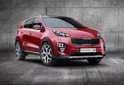 All new kia sportage 67379 e1455016090594