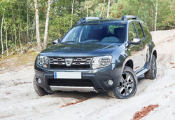Dacia duster 2014 1600x1200 wallpaper 06 0