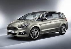 Ford s max 14 0