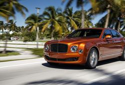 Mulsanne speed e1420812015544
