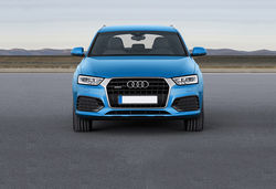 Audiq3colourslead 0