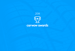 Carwow awards 2