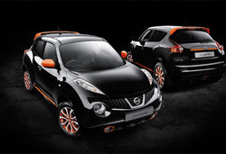 Content cw juke customised