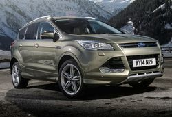 Ford Kuga options – which to buy?