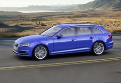 New Audi A4 Avant: price, specs and release date