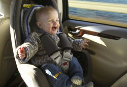 Best cars for new (royal) babies