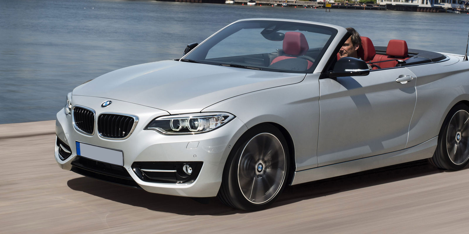 bmw 2 series convertible review carwow. Black Bedroom Furniture Sets. Home Design Ideas