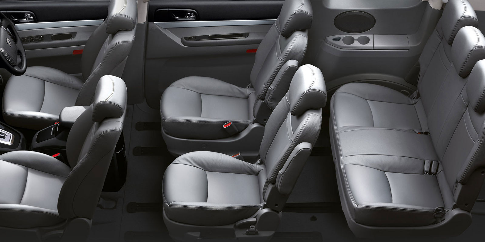 Best 7 Seat Vehicle 2013 | Autos Post