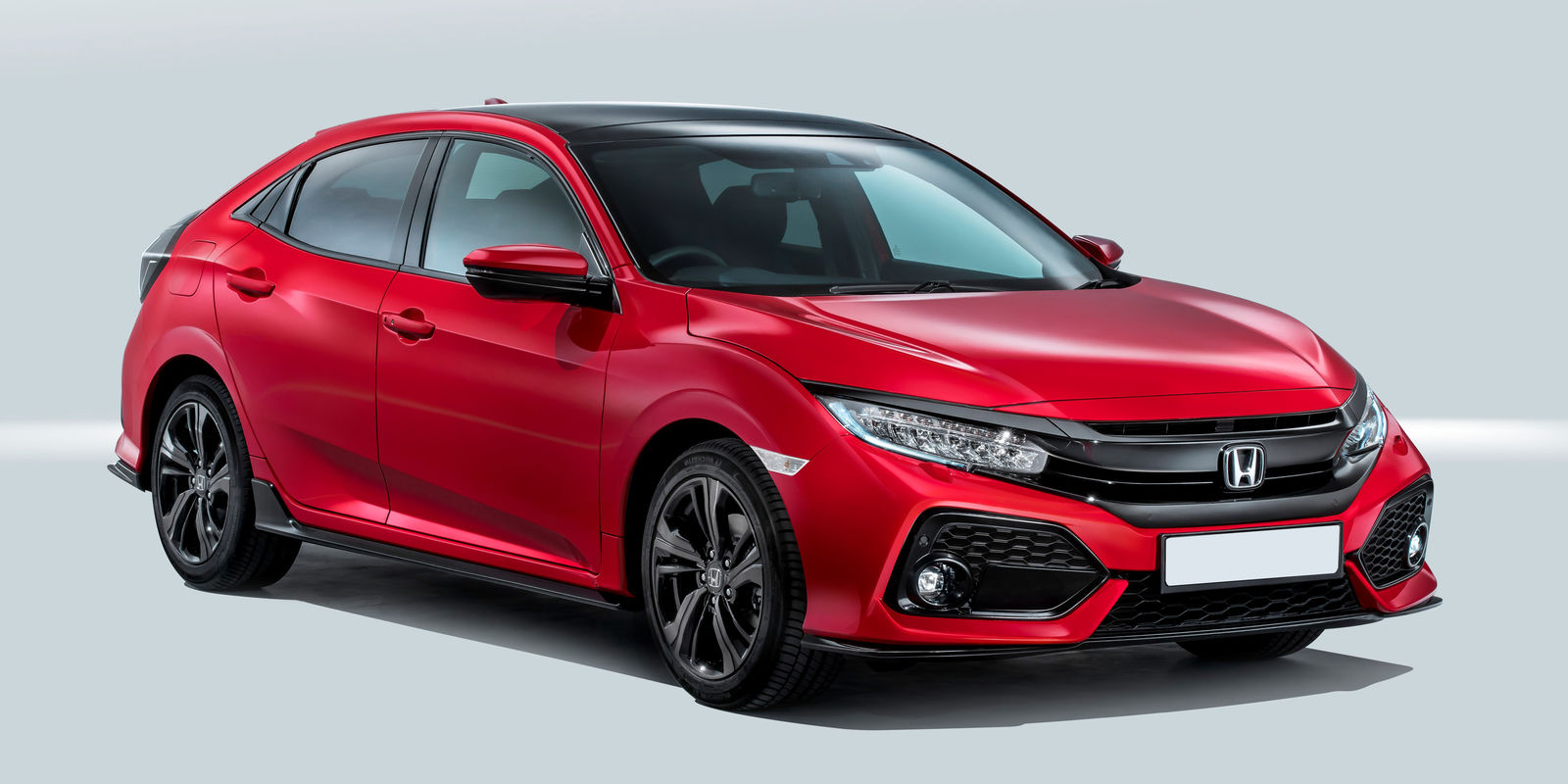 Honda civic new car price in usa 13