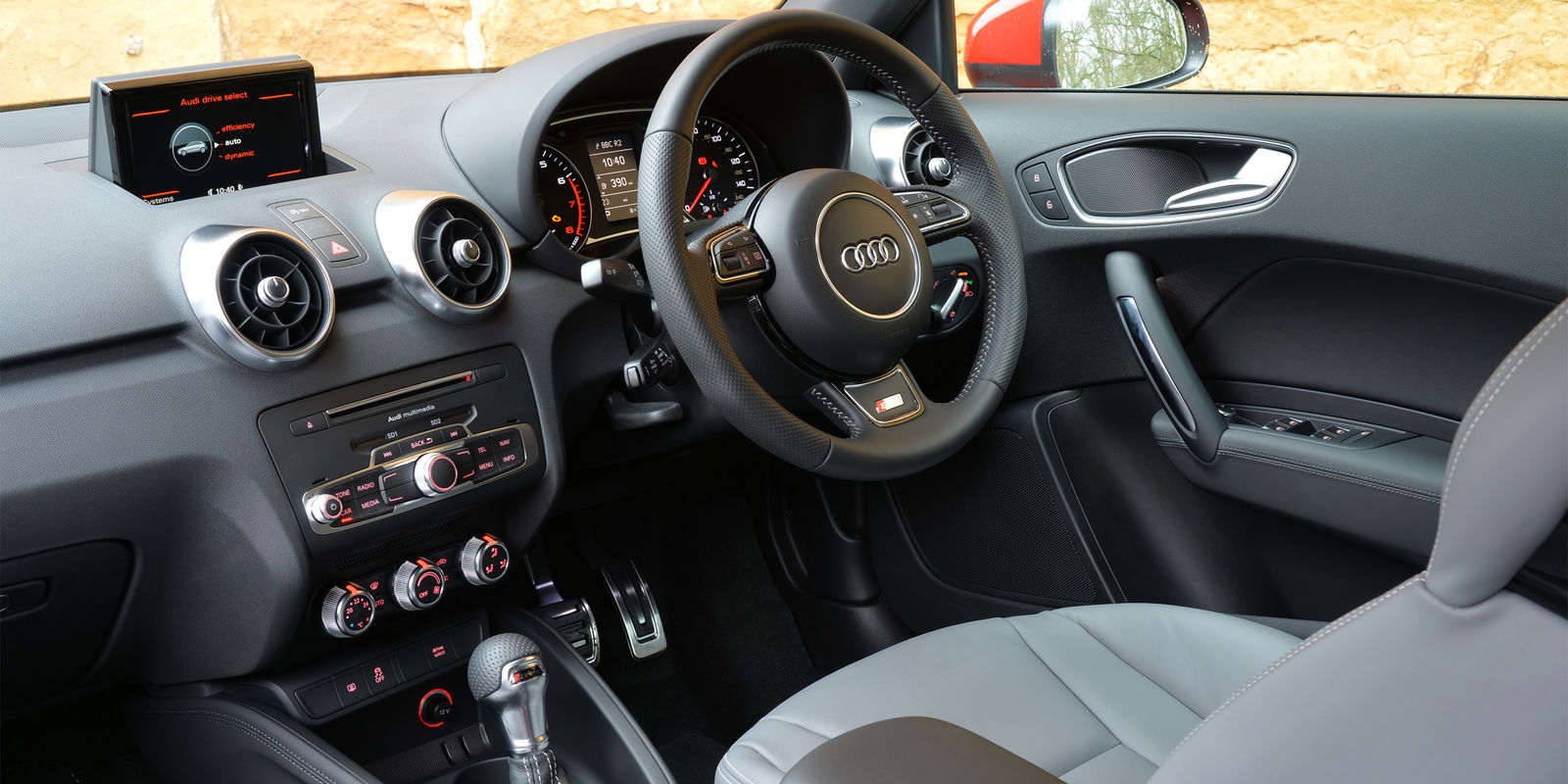 audi a1 review amp deals carwow