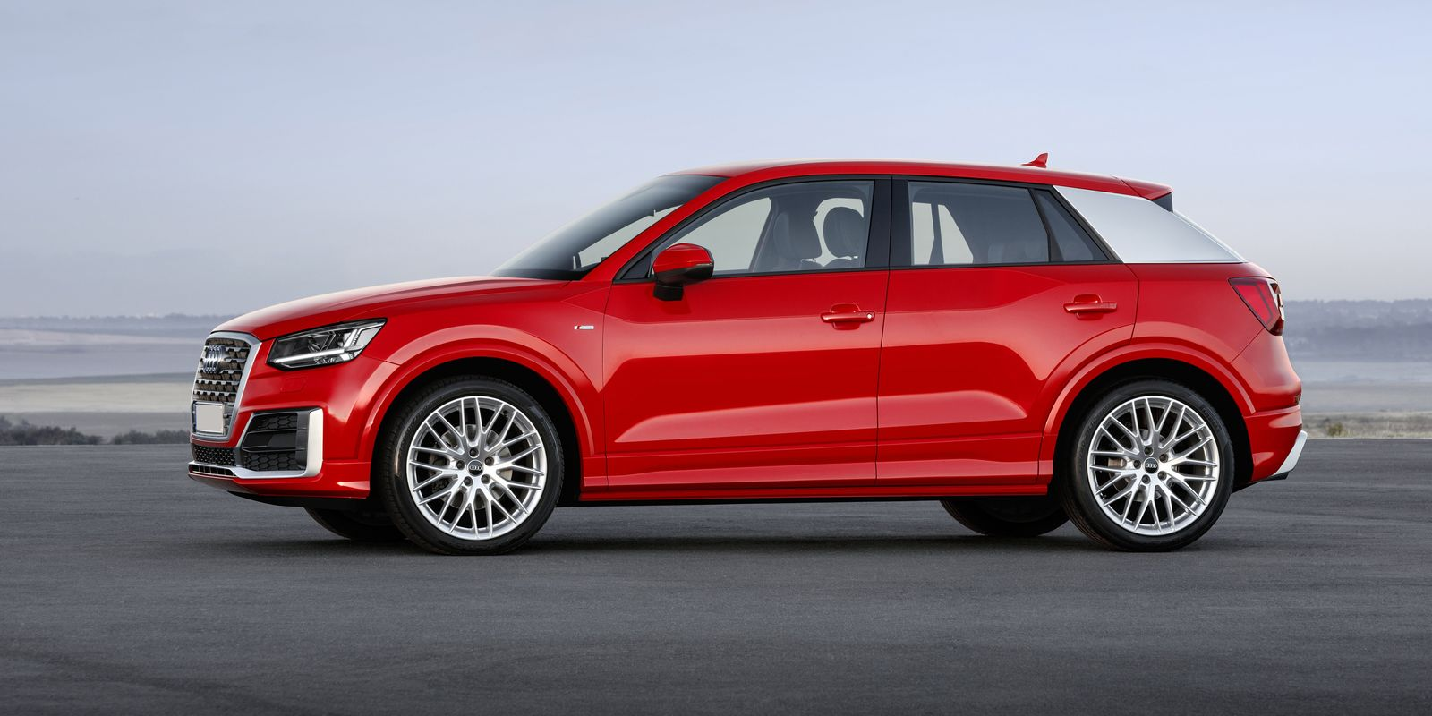 Audi Q2 Review Carwow