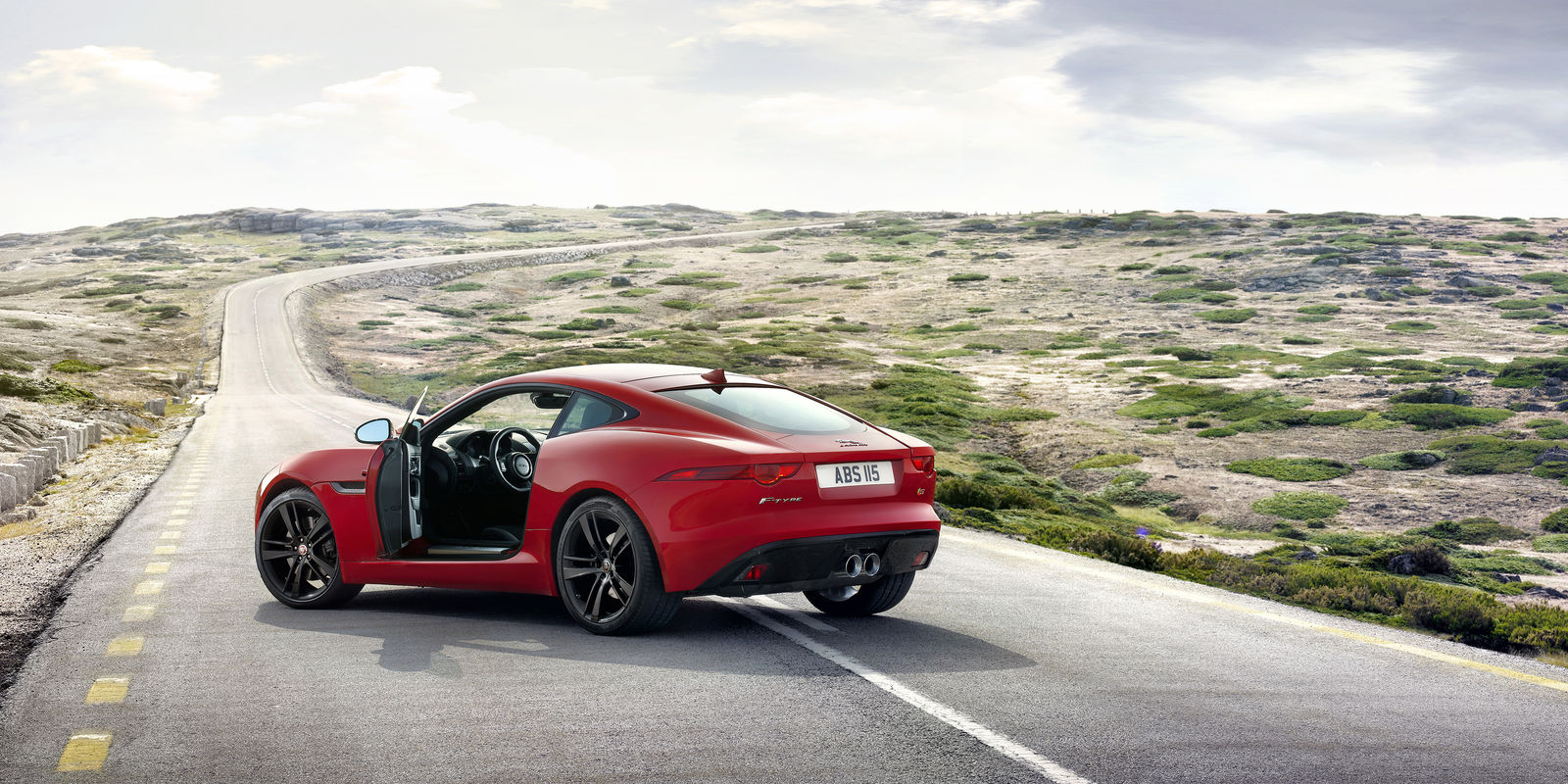 Jaguar f type deals uk
