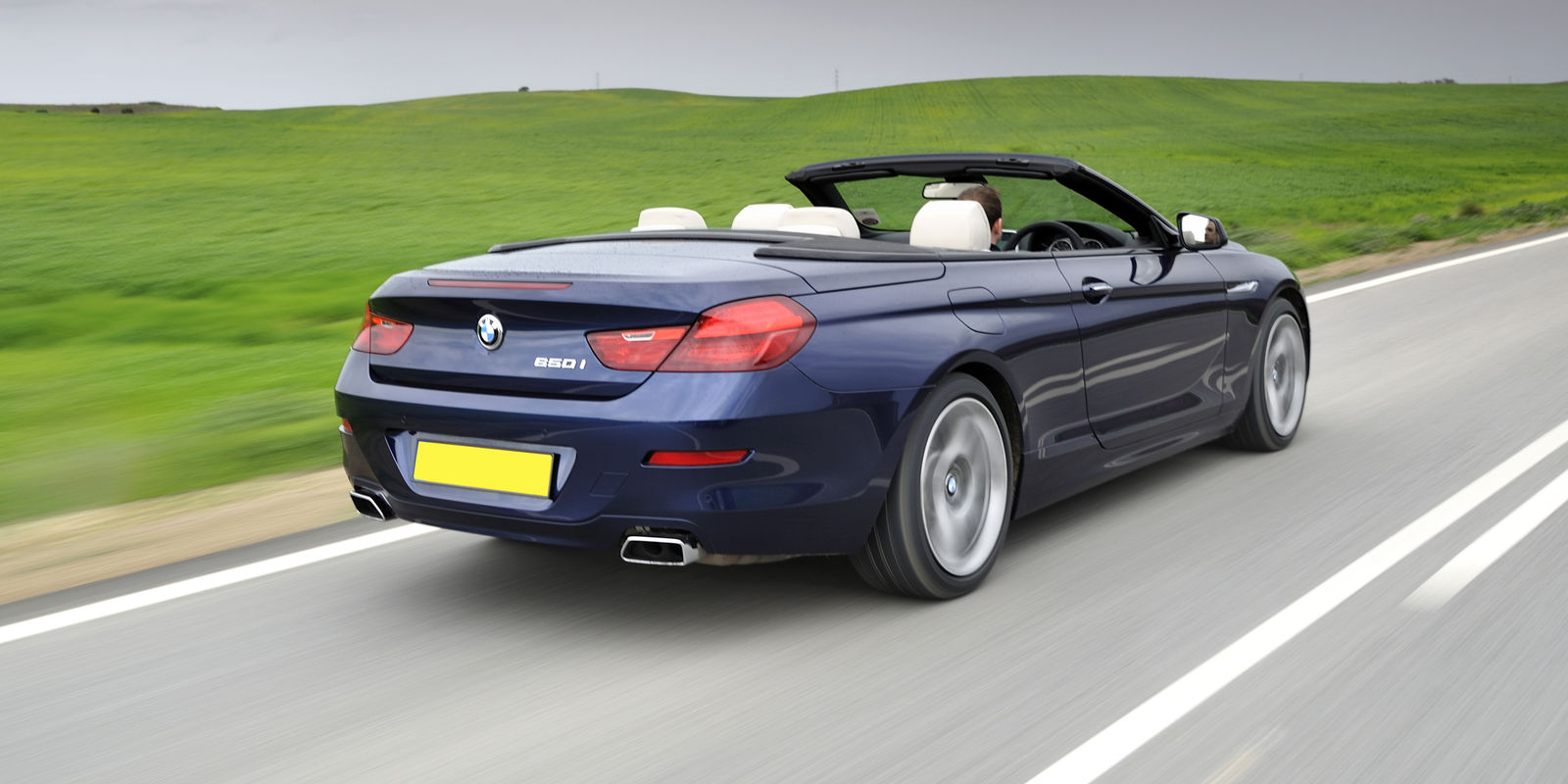 bmw 6 series convertible review carwow. Black Bedroom Furniture Sets. Home Design Ideas