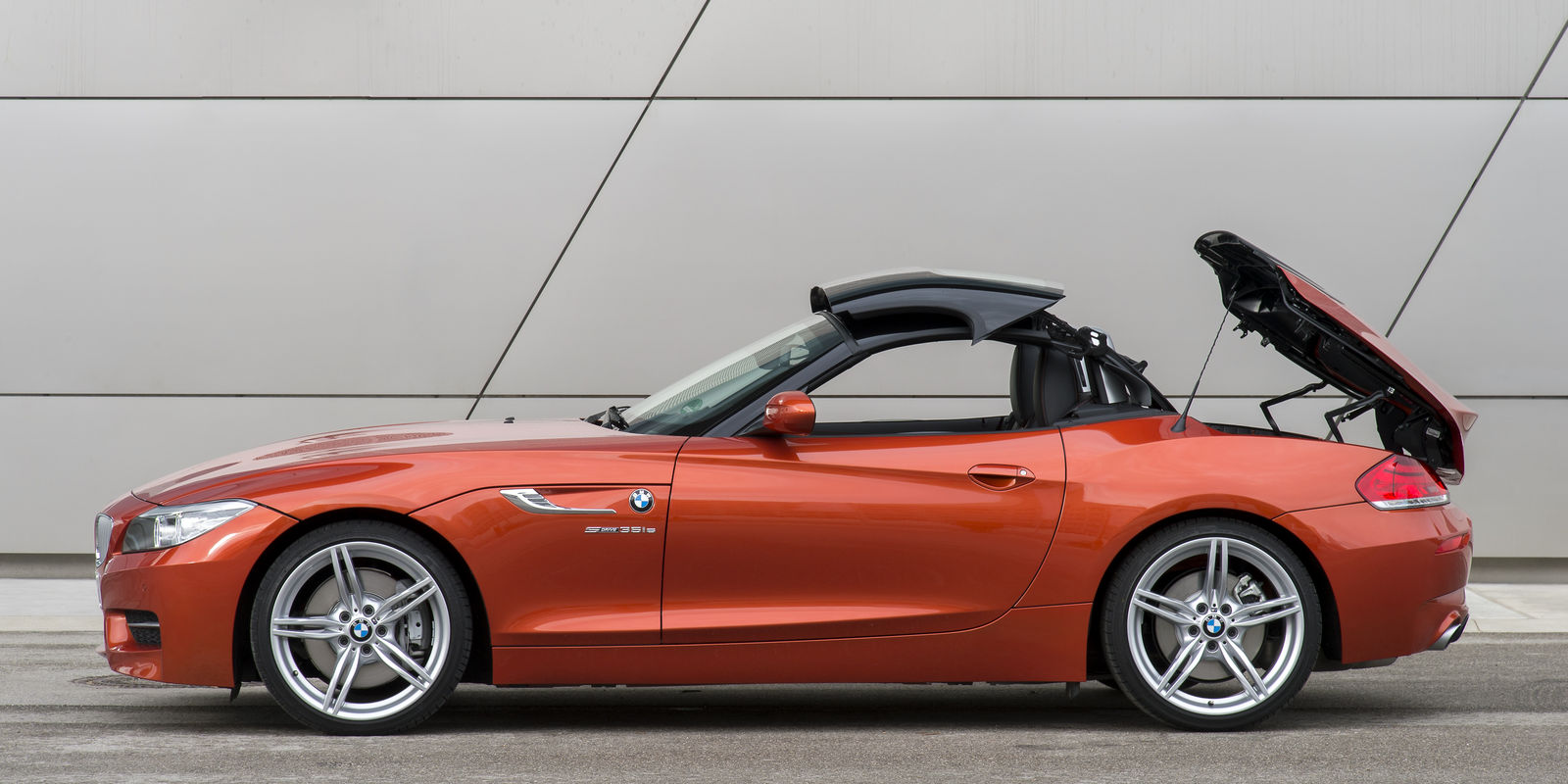 Bmw Z4 Review Amp Deals Carwow