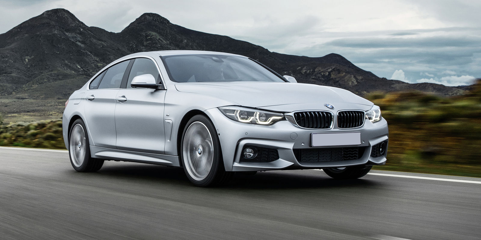 bmw 4 series gran coupe review carwow. Black Bedroom Furniture Sets. Home Design Ideas