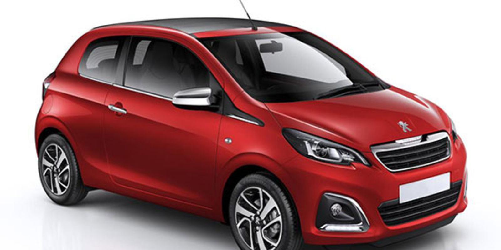 Peugeot 108 Top Convertible Review Carwow