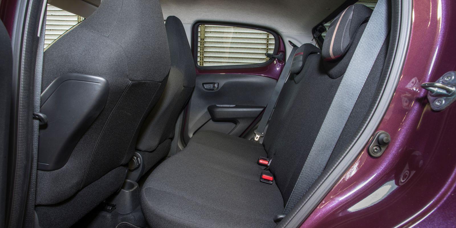 Peugeot 108 Review Amp Deals Carwow