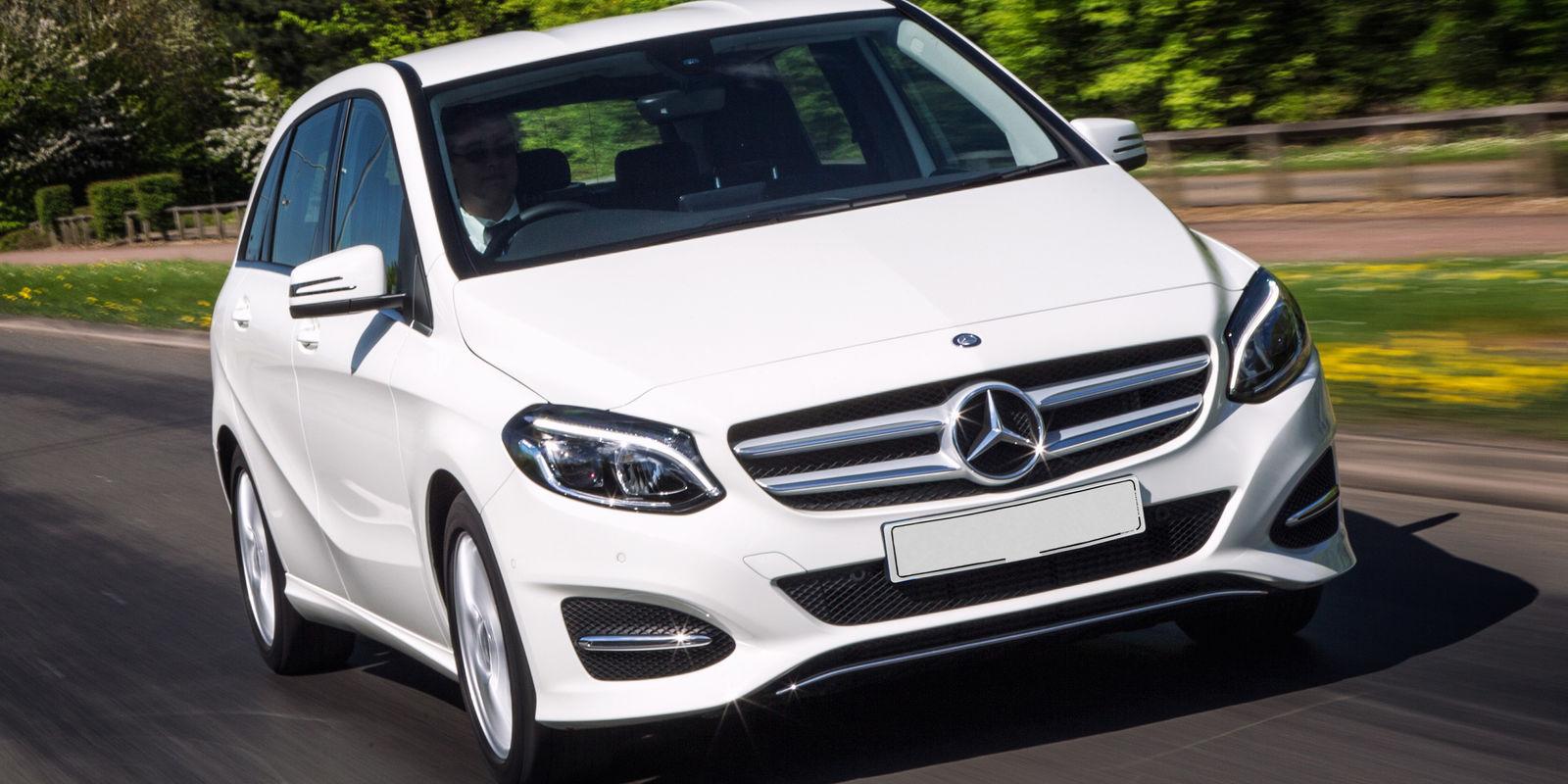 Mercedes a class best deals