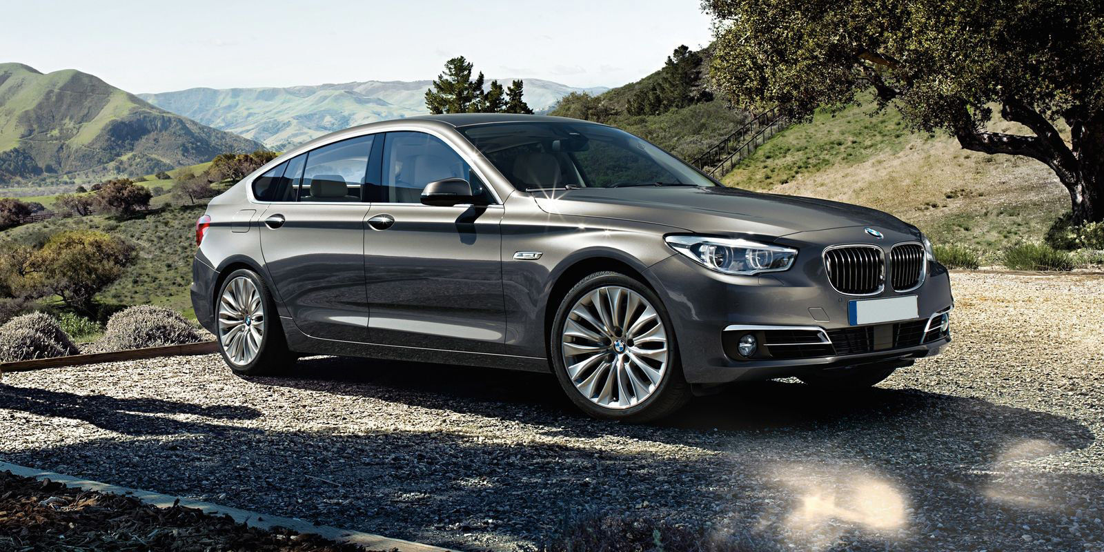Bmw 5 Series Gran Turismo Review Carwow